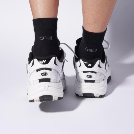socks faace